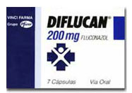 fluconazole and nurse